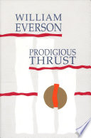 Prodigious Thrust