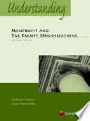 Understanding Nonprofit and Tax Exempt Organizations
