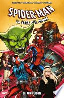 Spider Man La Saga Del Clone 5