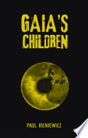 illustration du livre Gaia's Children