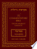 The Commentators  Bible  Numbers