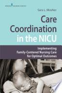 Care Coordination in the NICU Book PDF
