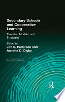 Secondary Schools and Cooperative Learning
