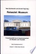 Reiseziel, Museum