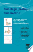 Audiologie pratique   Audiom  trie