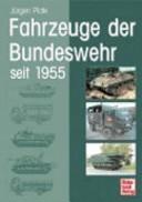 Fahrzeuge der Bundeswehr seit 1955