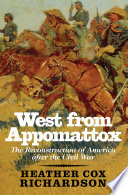 West from Appomattox Book PDF