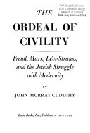 The ordeal of civility