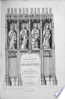 The Pictorial Edition of the Works of Shakspere  Edited by C  Knight  The Second Edition  Revised