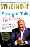 Straight Talk  No Chaser signed edition