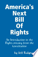 America s Next Bill Of Rights