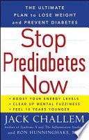 Stop Prediabetes Now