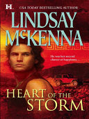 Heart of the Storm  Mills   Boon M B