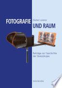 Fotografie und Raum