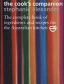 The Cook s Companion Second Edition