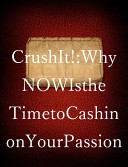Crush It Book Cover