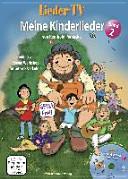 Lieder Tv Meine Kinderlieder Band 2 Mit Dvd