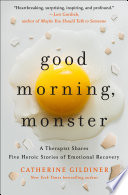 Book Good Morning  Monster