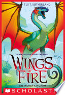 Wings Of Fire Book Three The Hidden Kingdom