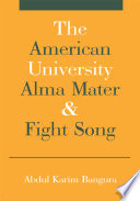 The American University Alma Mater   Fight Song