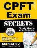 CPFT Exam Secrets Study Guide