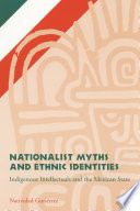 Nationalist Myths And Ethnic Identities