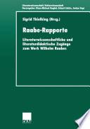 Raabe-Rapporte