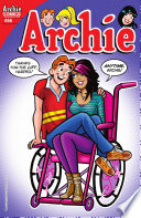 Archie #656 : to riverdale, where she's considering attending riverdale...