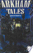 Arkham Tales