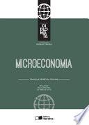 Coleção Diplomata - Microeconomia