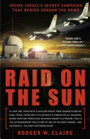 Raid on the Sun And The Secret Plan By Israeli