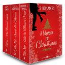 Book A Billionaire for Christmas - 3 romances