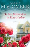 De Bed Breakfast In Rose Harbor