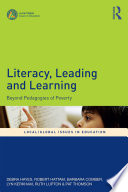 Literacy  Leading and Learning