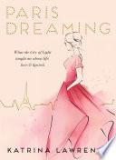 Paris Dreaming Book PDF