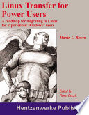 Linux Transfer for Power Users