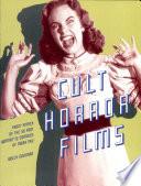 Cult Horror Films
