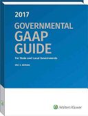 Governmental Gaap Guide 2017