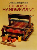 The Joy of Hand Weaving