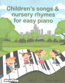 Children s Songs   Nursery Rhymes for Easy Piano