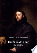The Suicide Club  illustrated