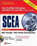 Scea Sun Certified Enterprise Architect For Java Ee Study Guide Exam 310 051