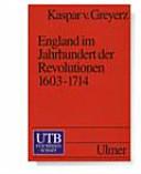 England im Jahrhundert der Revolutionen