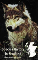 Species History In Scotland