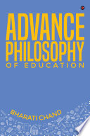 Advance Philosophy of Education