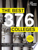 The Best 376 Colleges 2012