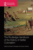 download ebook the routledge handbook of the history of settler colonialism pdf epub