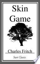 Skin Game Pdf/ePub eBook