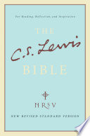 The C  S  Lewis Bible
