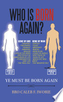 Who Is Born Again